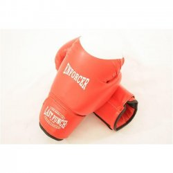 138-16 Red Wholesale Boxing Gloves Heavy Duty Enforcer, 16 oz