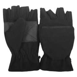 FoxOutdoor 79-599 L Extreme-Duty Rappelling Gloves