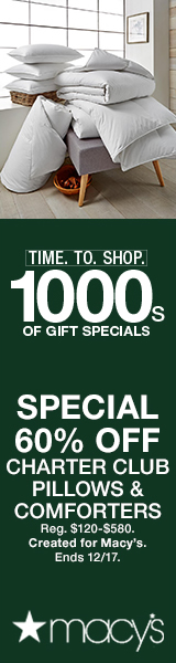 Holiday Sales Event - Christmas Sales at Macy's